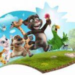 Mascotas virtuales para cuidar y alimentar
